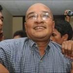 Zargana er løsladt i Burma