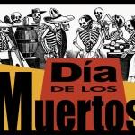 Mexicanske dødsdigte - denne gang på spansk