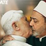 Benetton-kampagne 'mod had' møder modstand i Vatikanet