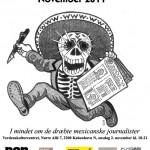 11 digte fra Mexico