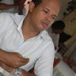 Brasiliansk journalist skudt ned på gaden