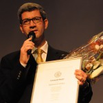 """Erbey: """"Jeg tager imod prisen for Kobanê"""""""