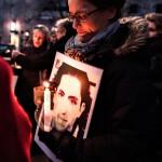 #FreeRaifBadawi - Demonstration hver torsdag kl 16.30 til 17.00 ved den Saudiarabiske ambassade