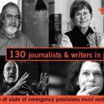 TYRKIET: Undtagelsestilstanden krænker menneskerettighederne og bør ophæves