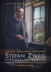 Zweig Farvel til Europa