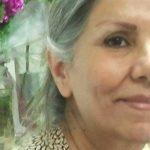 Den iranske digter Mahvash Sabet er fri efter 10 års fængsel