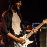Rami Sidky, egyptisk guitarist, fængslet for en sang han intet har med at gøre.