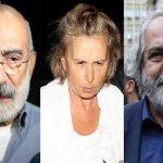 Løslad den tyrkiske forfatter Ahmet Altan