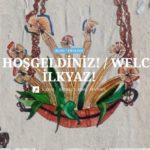 Ilkyaz - en ny platform for unge tyrkiske forfattere