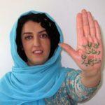 PENs iranske æresmedlem Narges Mohammadi ramt af COVID-19 i fængslet, men nægtes hjælp