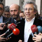 Dansk PEN til Jeppe Kofod: fordøm den manglende retssikkerhed i Tyrkiet