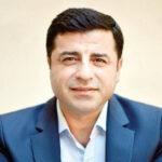 Tyrkiet: Løslad forfatter og oppositionspolitiker Selahattin Demirtaş