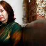 De ansvarlige for Natalia Estemirovas død skal straffes